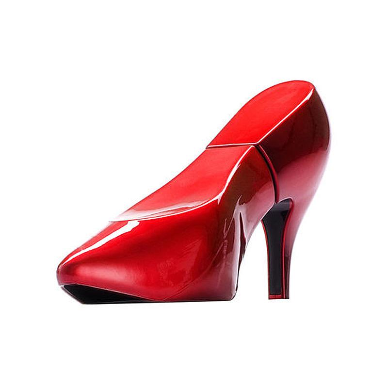 149224e7a LAURELL Sexxy Shoo EDP Red 100ml