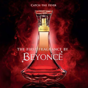 BEYONCE Heat For Women EDP 100ml