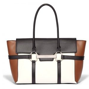 FIORELLI Barbican Large Tote Handbag FH8714 – RAVEN MIX
