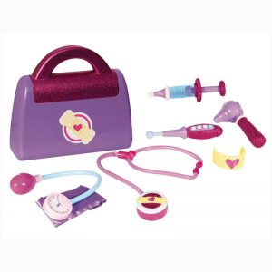 DOC MCSTUFFIN Doctors Bag Set