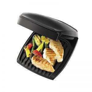 GEORGE FOREMAN Family Health Grill – 4 portions