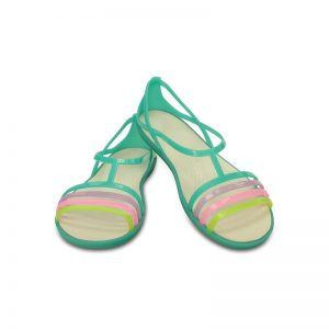 CROCS Isabella Sandal Green Island – UK7