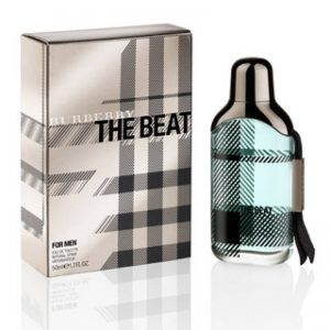 BURBERRY The Beat For Men EDT 50ml