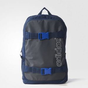 ADIDAS NEO Skate Backpack Blue