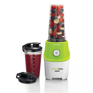 MORPHY RICHARDS Nutrition Express Blender 403049