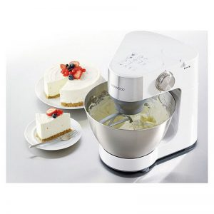 KENWOOD Prospero KM280 With Jug Blender – White