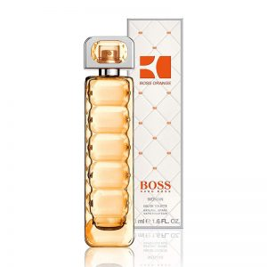 HUGO BOSS Orange Women EDT 75 ml