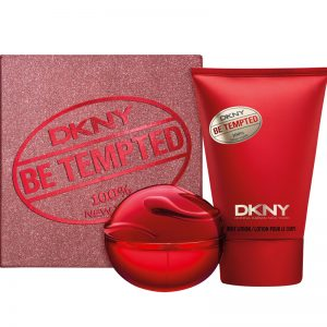 DKNY Be Tempted Red 30ml Gift Set