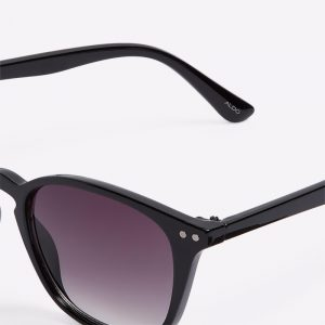 ALDO Miscione Sunglasses – Black