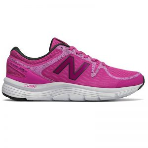 NEW BALANCE W 775v2 Ladies Running Shoes Pink Size 4 (37)