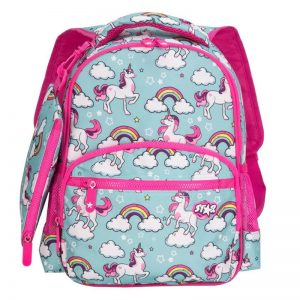 STAR Backpack With Pencil Case – Unicorn Majic