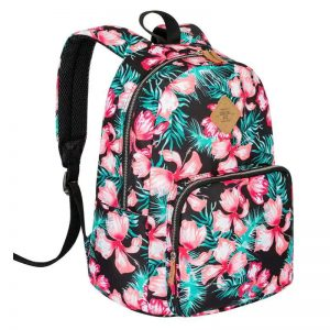 SOULCAL Ventura Backpack – Tropical