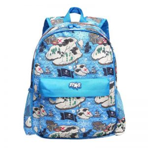 STAR Graphic Backpack – Treasure Island