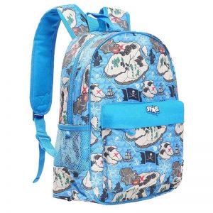 STAR Graphic Backpack – Treasure Island