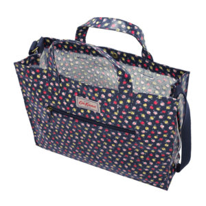 CATH KIDSTON Lucky Rose Open Carryall with Strap