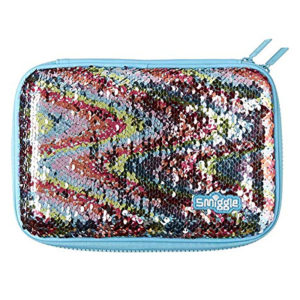 SMIGGLE Sparkle Hardtop Pencil Case