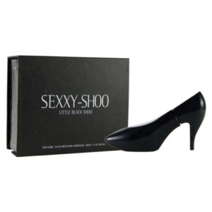 LAURELLE Parfums Sexxy Shoo Little Black Shoo EDP Spray 30ml