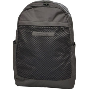 SKECHERS G4 Drive Bag Pewter