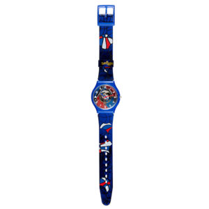 SMIGGLE Bball Watch