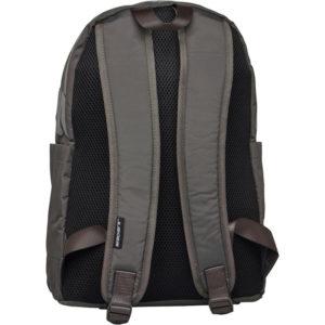 SKECHERS G4 Drive Bag Pewter