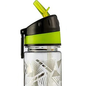 SMIGGLE Fresh Drink Bottle Grey