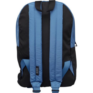 SKECHERS Alley Backpack Waterfall/Black