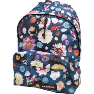 EASTPAK Girls Orbit Backpack – Navy Plucked