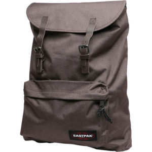 EASTPAK London Backpack Crafty – Brown