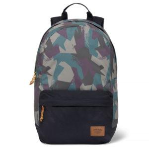 TIMBERLAND Crofton Printed Backpack – Tropical Green