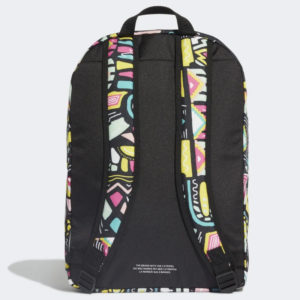 ADIDAS CLASSIC BACKPACK Multicolor Abstract ED5895