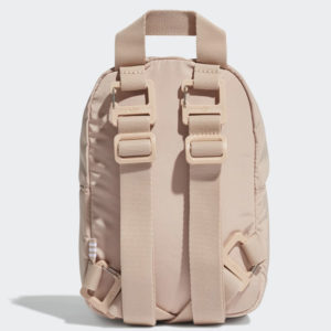 ADIDAS Mini Backpack Ash Pearl ED5870