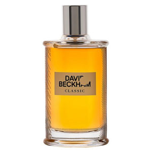 DAVID BECKHAM Classic Eau de Toilette Perfume for Men – 90 ml