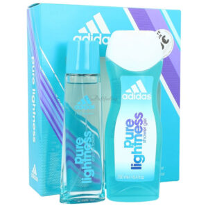 COTY ADIDAS Pure Lightness Gift Set 75ml