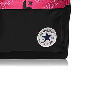 CONVERSE Chuck Taylor Backpack – Prime Pink
