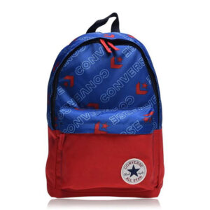 CONVERSE Chuck Taylor Backpack Colour Enamel Red