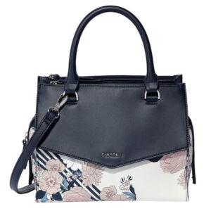 FIORELLI Mia Grab Bags – White Print