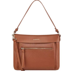 FIORELLI Barton Xbody Tan Cas Shoulder Bag