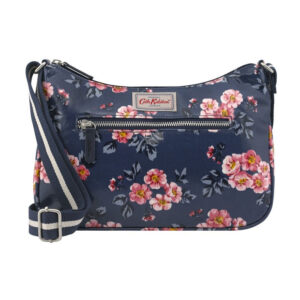 CATH KIDSTON York Bunch Curve Cross Body Bag