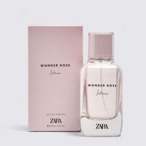 ZARA WONDER ROSE INTENSE EDP 100 ML