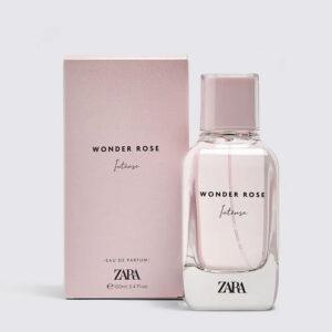 ZARA WONDER ROSE INTENSE EDP 100 ML