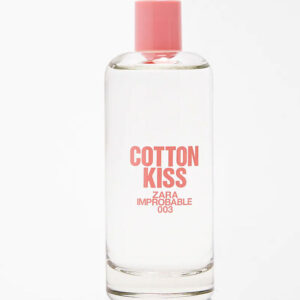 REFILLER ZARA COTTON KISS 120 ML / 4.06 OZ