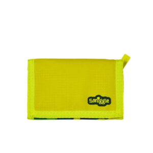SMIGGLE Seek Wallet – Green
