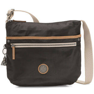 KIPLING ARTO Shoulder Bag Across Body – Delicate Black