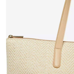 DOROTHY PERKINS Nude Beach Shopper Bag