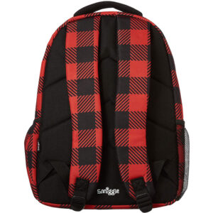 SMIGGLE Express Backpack – Black