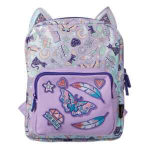 SMIGGLE Daydream Diy Kit Teeny Tiny Backpack Lilac