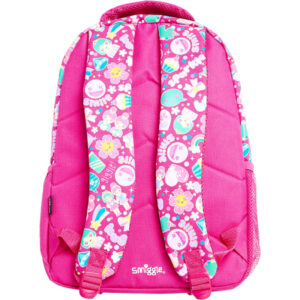 SMIGGLE Talk Backpack – Pink