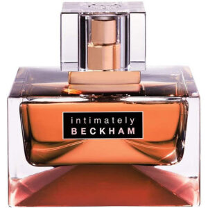DAVID BECKHAM Intimately Beckham Eau De Toilette for Men, 30 ml