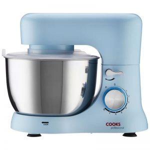 COOKS PROFESSIONAL Stand Mixer G3138 – Blue