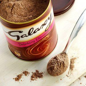 GALAXY Drinking Chocolate 500g